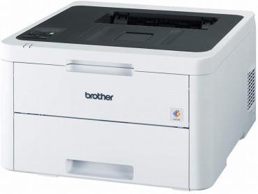 ブラザー レーザープリンター A4カラー HL-L3230CDW