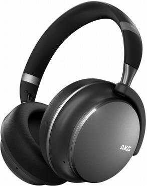AKG Y600NC WIRELESS ノイズキャンセリング ワイヤレスヘッドホン Bluetooth