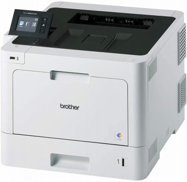 brother A4カラーレーザープリンター HL-L8360CDW