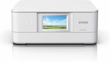 エプソン プリンター インクジェット複合機 カラリオ EP-883AW