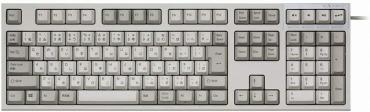 東プレ REALFORCE SA R2 : 高級な静音キーボード