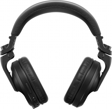 Pioneer DJ DJ HEADPHONES HDJ-X5BT-K