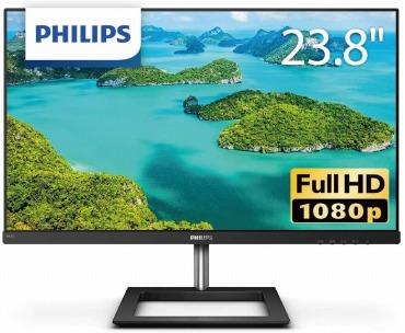 Philips(フィリップス) モニター 23.8インチ フレームレス