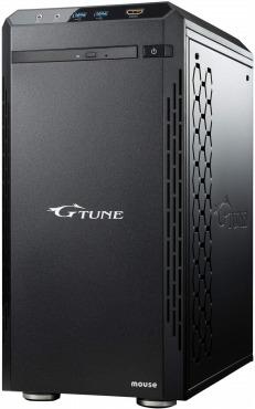 mouse ゲーミング デスクトップパソコン G-Tune