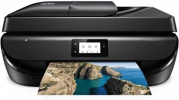 HP インクジェットプリンタ OfficeJet 5220
