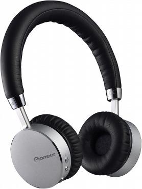 パイオニア SE-MJ561BT Bluetoothヘッドホン SE-MJ561BT-S