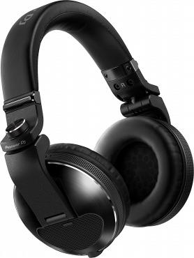 Pioneer DJ プロフェッショナルDJヘッドホン HDJ-X10-K