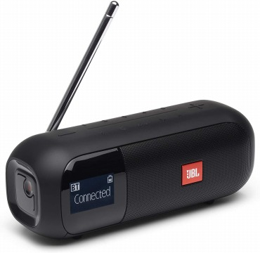JBL TUNER 2 FM Bluetoothスピーカー 防水 ラジオ付き
