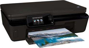 HP Photosmart 5521 A4カラー複合機