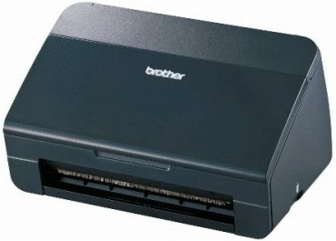 BROTHER ドキュメントスキャナー ADS-2000