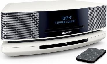 Bose ラジオ付きスピーカー Alexa対応