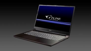 G-Tune P5 ゲーミングデスクトップPC