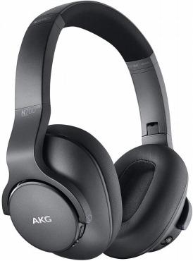 AKG ワイヤレス ノイズキャンセリング ヘッドホン N700NCM2 Bluetooth