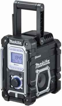 マキタ(Makita) Bluetooth搭載スピーカー 充電式ラジオ
