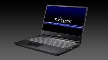 G-Tune E5-D ゲーミングノートPC