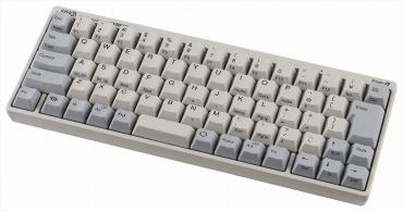 HHKB Professional HYBRID Type-S 白 高級キーボード