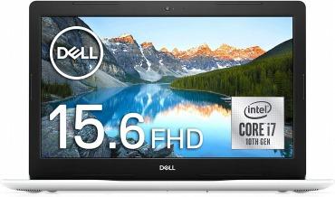 Dell ノートパソコン Core i7