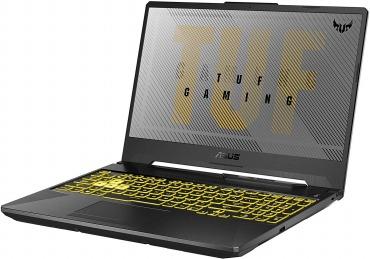 ASUS ゲーミングノートパソコン TUF Gaming