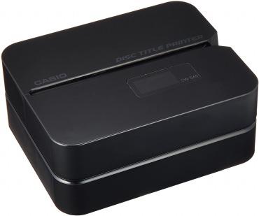 カシオ ラベルライター ディスクタイトルプリンター CW-E60