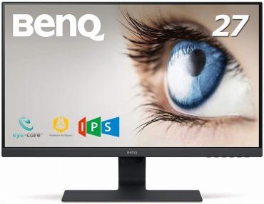 BenQ モニター フレームレス 27インチ IPS