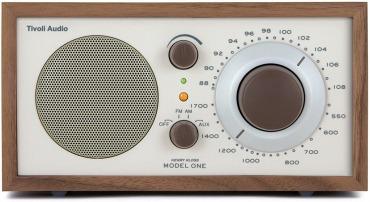チボリ Tivoli Audio Model One