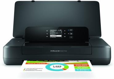 HP モバイル プリンター OfficeJet 200 Mobile