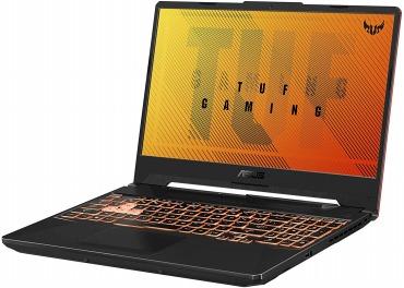 ASUS ゲーミングノートパソコン TUF Gaming A15