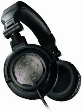 DENON DN-HP700 ヘッドヘッドホン DJ用