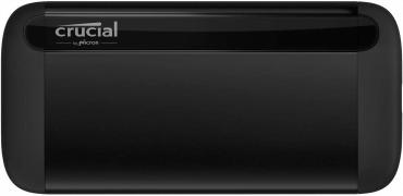 Crucial X8 外付け SSD