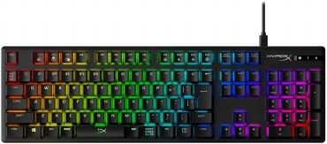 HyperX Alloy Origins RGB メカニカルゲーミングキーボード