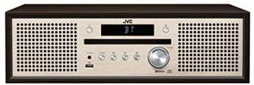 JVC FMラジオ対応Bluetoothスピーカー NX-W30