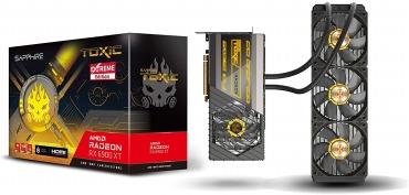 Sapphire TOXIC Radeon RX 6900 XT GAMING OC 16GB EXTREME EDITION