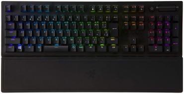 Razer Blackwidow V3 メカニカル ゲーミングキーボード
