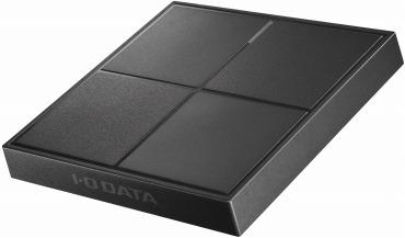 I-O DATA ポータブルSSD PS5動作確認済み