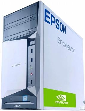 エプソン·ゲーミングPC Endeavor