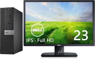 Dell パソコンセット