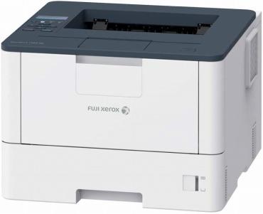 富士ゼロックス A4モノクロプリンター DocuPrint P360 dw