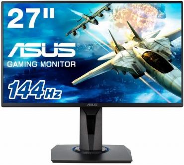 ASUS 27インチ ゲーミングモニター VG278Q