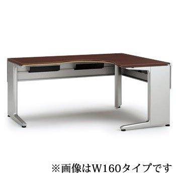 イトーキ L字デスク IncLude 幅180cm
