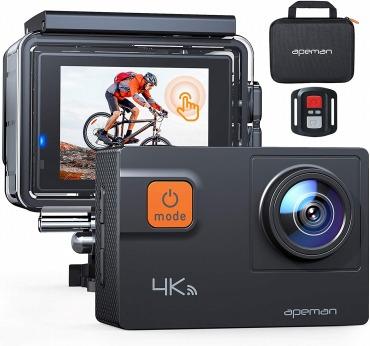 APEMAN A87 アクションカメラ