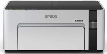 エプソン モノクロプリンター エコタンク搭載 A4 インクジェット PX-S170T