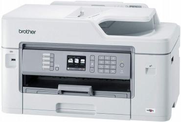 ブラザー プリンター A3印刷対応 インクジェット複合機