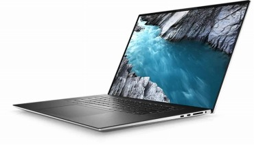 DELL XPS 17 9700 ノートパソコン  Core i9-10885H