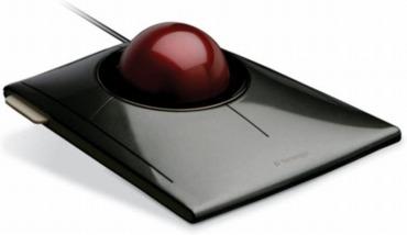 ケンジントン SlimBlade Trackball 72327JP