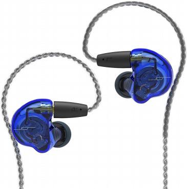 JPRiDE Premium 1980 BLUE MOON イヤホン