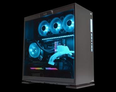 Sycom ゲーミングPC RGB