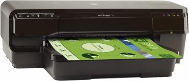 HP A3 プリンター インクジェット Officejet