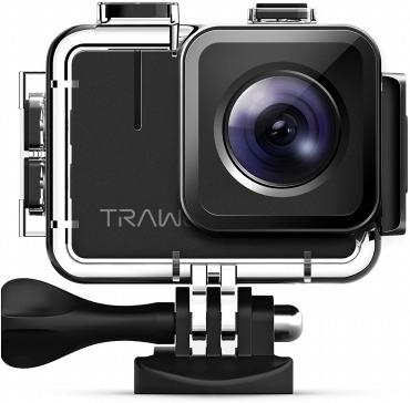 apeman TRAWO アクションカメラ