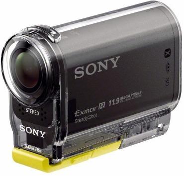 ソニー  HDR-AS30V