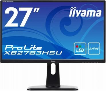iiyama 27インチ モニター XB2783HSU-B1